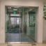 orange county glass works commercial interior door