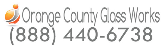 Orange County Glass Works Retina Logo